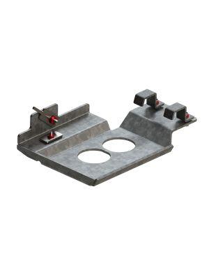 מיגון פילטר דלק | לרכב 4x4