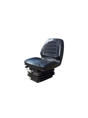 מושב קערה רחבה | מנגנון הידראולי