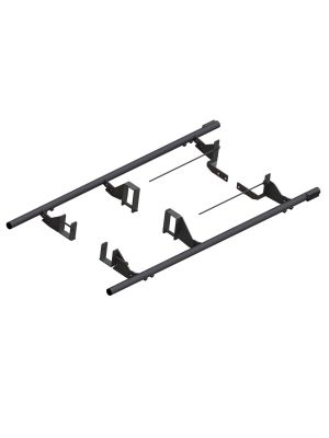 מיגוני סף צינור | 4X4