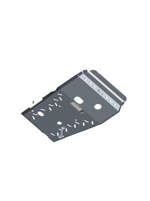 מיגון גחון | פורסטר XT (מתאים למנוע 2.5L)
